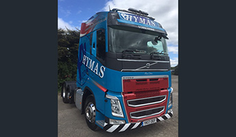 New Tractor Units